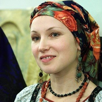 Ольга Гальцева