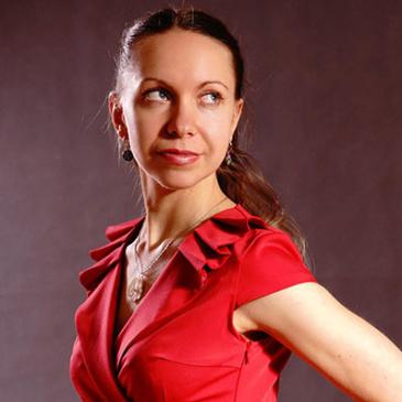 Татьяна Андрющенко