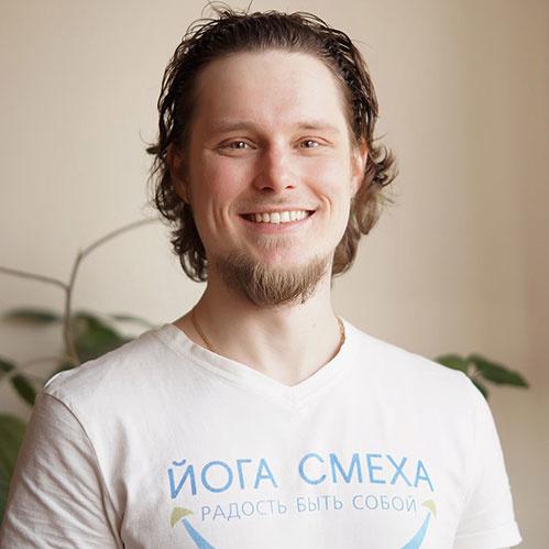 Андрей Заботин