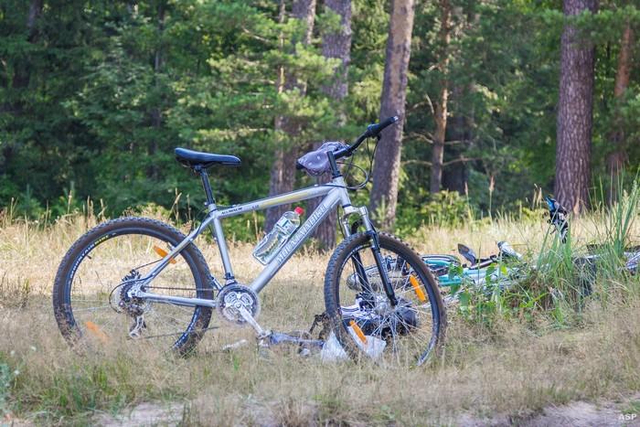 Этнический велотур «Финно-угорский след. Дорогами предков»
