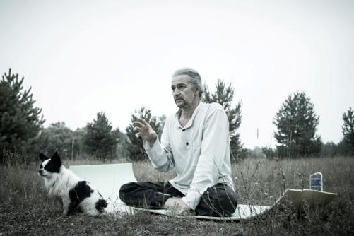«Раджа-йога ЛАМ. IIуровень» с Андреем Лобановым 11-13 августа 2019
