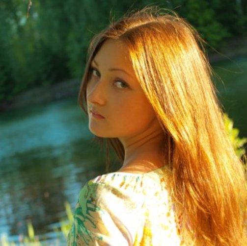 Татьяна Фомичёва