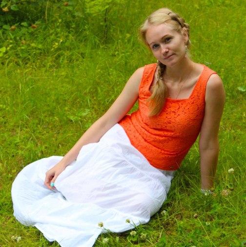 Екатерина Севастьянова