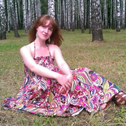 Светлана Зимакина