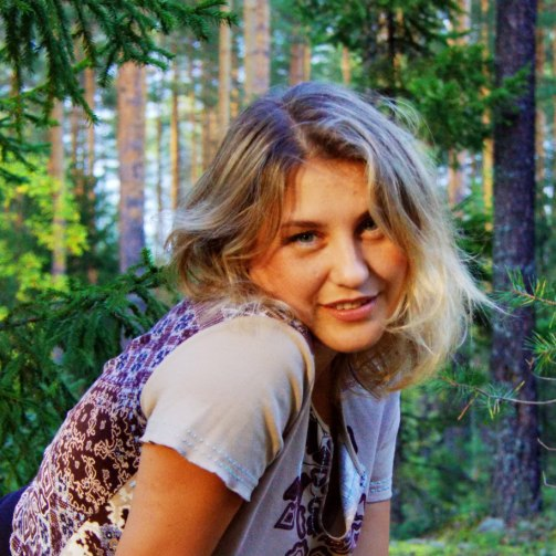 Наталья Положенская