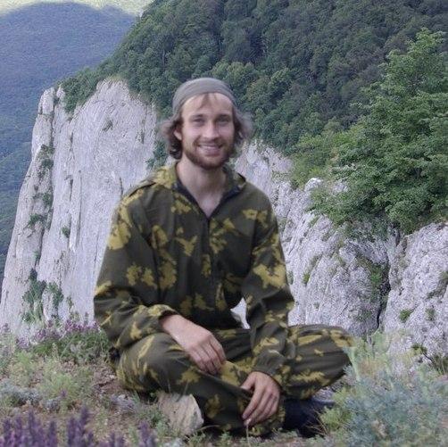 Михаил Морин