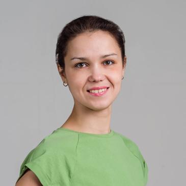 Мария Сутыгина