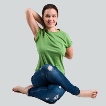 Семинар «Гомеопатическая йога ЛАМ для позвоночника» с Натальей Гнелицкой 17-20 июня 2019