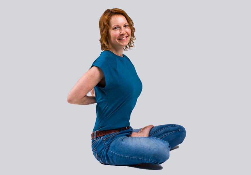 Семинар «Гомеопатическая йога ЛАМ для позвоночника» с Марией Сутыгиной 15-20 июня 2019