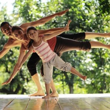 Йога-выходные в экокемпинге «МиРАйЯ-Лэнд» 19-21 июля 2019