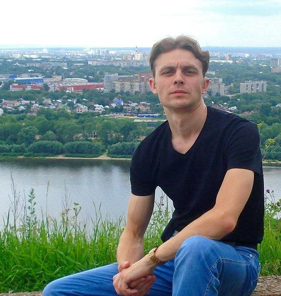 Вадим Петрышев